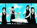 【ニコニコ動画】【MMD刀剣乱舞】Melody Line【新撰組】を解析してみた