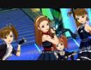 【夢のロリカルテット】アイドルマスターワンフォーオール「MUSIC♪」