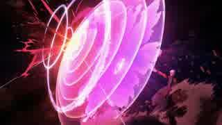 【DEEN】 新旧Fate ランサーvsアーチャー ロー・アイアス比較 【UFO】