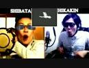 【ニコニコ動画】柴田理恵 VS ヒカキン ボイパ対決 Bad Apple!!を解析してみた