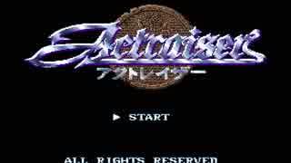 【ActRaiser】アクトレイザー実況プレイ1