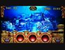 【ニコニコ動画】ミリオンゴッド-神々の凱旋- ポセイドンステージBGM「Aquarius 4V8」を解析してみた