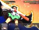 【実況】これが同人ゲームだと!?幻想少女大戦永を初見プレイ Part22-2