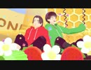 (再うp)【桃源郷師弟で】Shake It Off/womanizer/EVERYBODY(エ�...