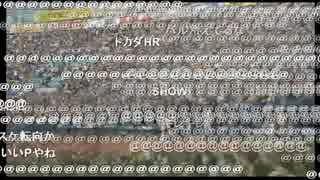 実況、爆発する 【横浜×ヤクルト】