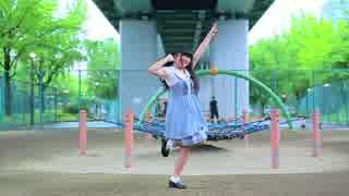 【あいしあ】真夏のレターレインボーを踊ってみた【なご推し!】
