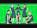 【ニコニコ動画】【手描き黒バス】 霧崎第一 鬼KANTOKUを解析してみた