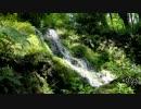 【ニコニコ動画】高速度撮影1:滝をスローで見たら?→癒し度がすごいを解析してみた