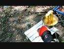 【ニコニコ動画】【ソロ】2015GW今年は野栗にキャンプに行こう!その1【のんびりセローで】を解析してみた