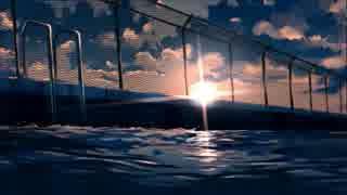 【歌ってみた】夜明けと蛍【しろにゃんこ】