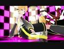 【MMD】Work B**ch【モーショントレース】