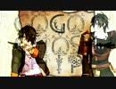 【ニコニコ動画】【MMD刀剣乱舞】伊達組でゴーゴー幽霊船を解析してみた