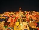 【Minecraft】でっかい半球ドーム支援鯖クリスマスツリー爆破イベント2014 thumbnail