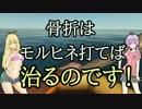 【Stranded Deep】ゆかりとマキで遭難なう。三日目【VOICEROID実況】 thumbnail