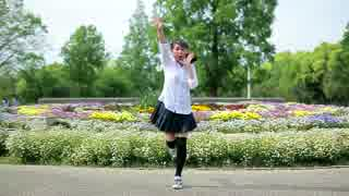 【黒龍】金曜日のおはよう 踊ってみた【初投稿】