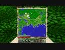 【ニコニコ動画】【実況】 いまだかつてないほど初見すぎるMinecraft Part47を解析してみた