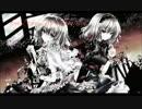 【ニコニコ動画】Touhou - FELT -  Lost in the Abyss -を解析してみた