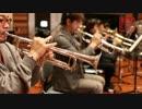 【ニコニコ動画】【東方オーケストラ】紅魔郷メドレー【交響アクティブNEETs】を解析してみた