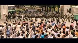 韓国・光州事件 戒厳軍が市民を鎮圧