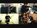 【カードファイト!!ヴァンガードG】 flower演奏してみた 【&CORE】 thumbnail