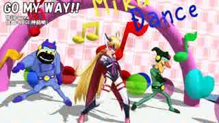 【CUL_V4I】GO MY WAY!!【カバー】