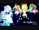 【ニコニコ動画】【第2回UTAU作品祭+UST配布】輝く空の静寂には【唄方つらら/緋惺】を解析してみた
