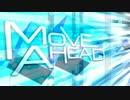 【ニコニコ動画】【オリジナル】 MOVE AHEADを解析してみた
