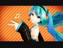 【MMD】シティライツ(Miku Hatsune V2 YoiStyle) thumbnail