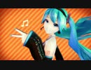 【MMD】シティライツ(Miku Hatsune V2 YoiStyle)