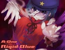 【ニコニコ動画】【東方Vocal】 Rigid Blue / Vo.花たん×peЯoco 【リジッドパラダイス】を解析してみた