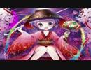 【ニコニコ動画】【東方vocal】I, SCREAM カラオケ字幕を解析してみた