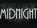 【ニコニコ動画】【KAITO V3】Midnight【オリジナル曲】を解析してみた