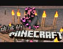 【協力実況】破滅的マインクラフト Part3【Minecraft】 thumbnail