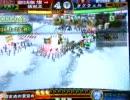 三国志大戦2 頂上対決(07/05/08)猛獣王vsラクウェル