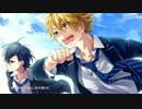 ┗|∵|┓言葉のいらない約束/HoneyWorks feat.GUMI