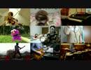 【ニコニコ動画】【ろこどるED】未来少女たち -Band Edition- 【3 version mix】を解析してみた