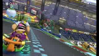【マリオカート8】最強師弟ペアがタッグ