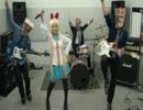 【ニコニコ動画】【ニセコイOP】『Rally Go Round』をバンドで演奏してみた☆【TABもあるよ♪】を解析してみた