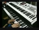言葉のいらない約束 ピアノパートを張り切って弾いてみた