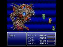 FF6T -Final Fantasy VI T-Edition-EXモード 実況プレイ part6