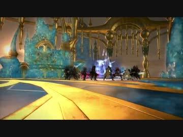 【FF14】【ミコッテ成分補給MAD】歌って踊ろうエオルゼアーッ!!