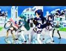 【MMDモデル配布】らっくるさん+αでGravity=Reality thumbnail