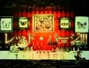 【ニコニコ動画】【梅田コウ】 レッド・パージ!!! 【歌ってみた】を解析してみた