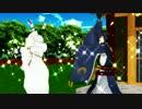 【ニコニコ動画】【MMD刀剣乱舞】三日月と鶴丸で45秒を解析してみた