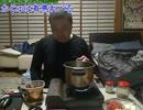 【ニコニコ動画】こうきゃの飯配信(2015.04.10) 清貧な日本の朝ごはん 調理編を解析してみた