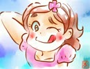 【ニコニコ動画】Go!プリンセスプリキュア@うららジオ 第16回 (ぽん吉)を解析してみた
