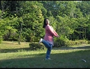 【ニコニコ動画】【エステル】ハイドアンド・シーク踊ってみた【復活!】を解析してみた