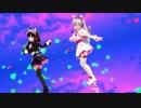 S41【MMD】GLIDE ~みみ子x2~【リハビリ】
