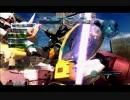 【ニコニコ動画】【実況】うんぴーがバトオペやっていく~Part35 先ゲルを解析してみた