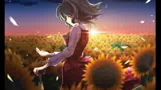 【東方vocal】MY FIRST FLOWER【IOSYS】